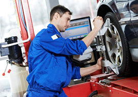 Direction et suspension